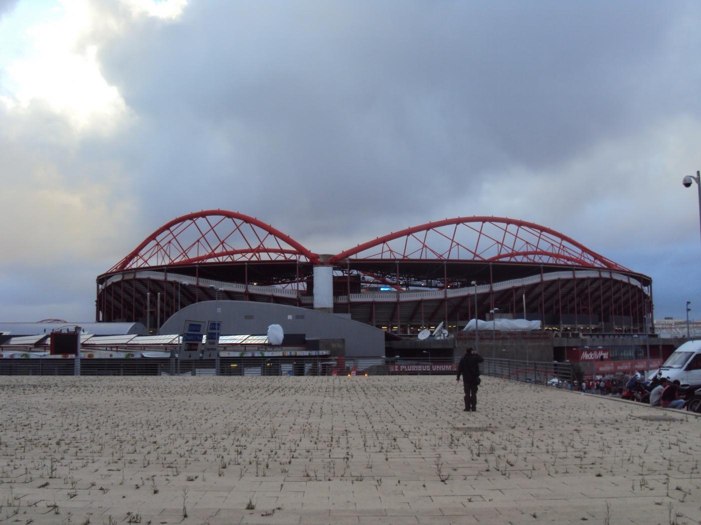 Benfica Lissabon Tickets