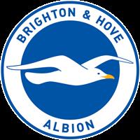 Brighton & Hove Albion FC - ©weltfussballarchiv.com
