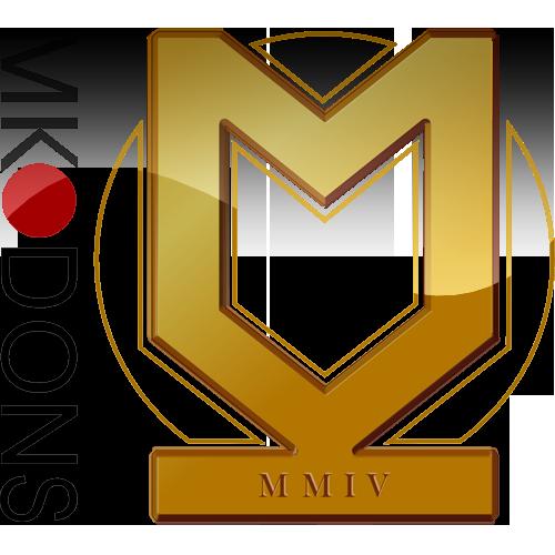 Milton Keynes Dons - ©tbrfootball.com