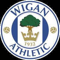 Wigan Athletic - ©weltfussballarchiv.com