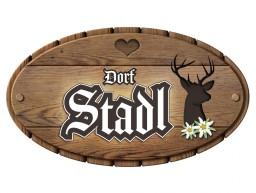 Dorf Stadl