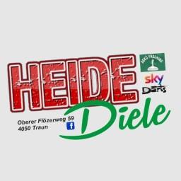 Gasthaus Heide Diele