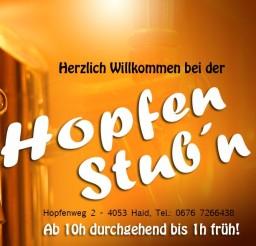 Cafe Hopfenstube