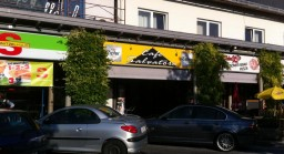Cafe Pub Salvatore