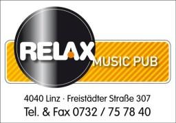 Relax Music Pub