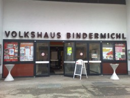 Volkshaus Bindermichl