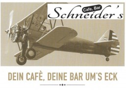 Schneiders Cafe - Pub