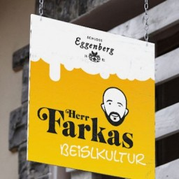 Herr Farkas - Beisl Kultur