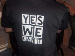 Yes We Cant
